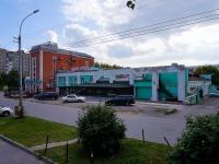 Новосибирск, улица Челюскинцев, дом 9. магазин