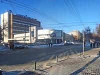 Новосибирск, Максима Горького ул, дом 53