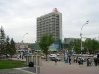 Новосибирск, Максима Горького ул, дом 66