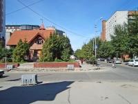 Новосибирск, Максима Горького ул, дом 87