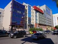 Новосибирск, Максима Горького ул, дом 75
