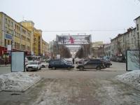 Новосибирск, Красный пр-кт, дом 13