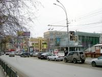 Новосибирск, Красный пр-кт, дом 15