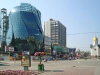Новосибирск, Красный пр-кт, дом 17
