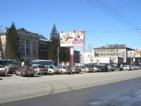 Новосибирск, Красный проспект, дом 63. дом/дворец культуры