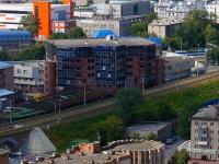 Новосибирск, Красный пр-кт, дом 4
