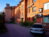 Новосибирск, Красный пр-кт, дом 10