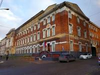 Красный проспект, дом 63. дом/дворец культуры