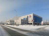 Новосибирск, Спортивная ул, дом 2