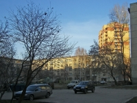 Novosibirsk, st 25 Let Oktyabrya, house 18/1. Apartment house