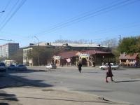 Novosibirsk, st Aviastroiteley, house 1В. cafe / pub