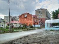 Новосибирск, улица Авиационная, дом 2. индивидуальный дом