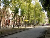 Novosibirsk, st Respublikanskaya, house 25. orphan asylum