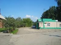 Новосибирск, улица Седова, дом 6А. магазин