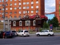 Новосибирск, улица Красноярская, дом 3. офисное здание