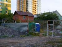 Новосибирск, улица Красноярская, дом 111. индивидуальный дом