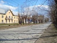 Новосибирск, улица Аэропорт, дом 3. многоквартирный дом