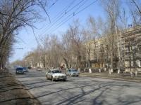 Новосибирск, улица Аэропорт, дом 57. многоквартирный дом