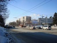 """Новосибирск, улица Богдана Хмельницкого, дом 19. ночной клуб """"Отдых"""""""