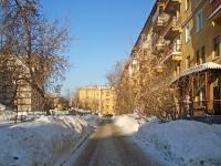 Новосибирск, Богдана Хмельницкого ул, дом 31