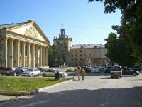 Новосибирск, Богдана Хмельницкого ул, дом 40