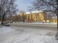 Новосибирск, Богдана Хмельницкого ул, дом 53