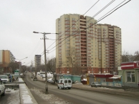 Новосибирск, Менделеева ул, дом 5