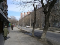 Новосибирск, Народная ул, дом 8