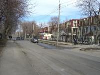 Новосибирск, улица Народная, дом 10. реабилитационный центр