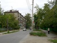 Новосибирск, улица Народная, дом 15. многоквартирный дом