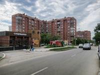 Новосибирск, улица Народная, дом 26. многоквартирный дом