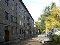 Новосибирск, улица Урманова, дом 13. многоквартирный дом