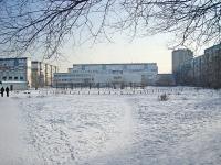 Новосибирск, улица 9 Гвардейской Дивизии, дом 6. школа №129