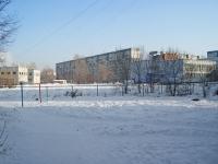 Новосибирск, улица 9 Гвардейской Дивизии, дом 7. многоквартирный дом