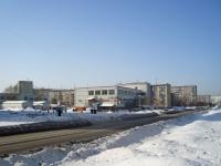 Новосибирск, улица 9 Гвардейской Дивизии, дом 9/1. многофункциональное здание
