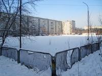 Новосибирск, улица 9 Гвардейской Дивизии, дом 16. многоквартирный дом
