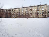 Новосибирск, улица 9 Гвардейской Дивизии, дом 23. многоквартирный дом