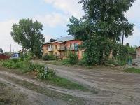 Новосибирск, улица 3 Интернационала, дом 273. многоквартирный дом