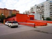 Новосибирск, улица 9 Ноября, дом 10А. гараж / автостоянка