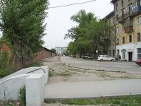 Новосибирск, Никитина ул, дом 1