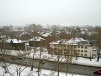 Новосибирск, улица Никитина, дом 130. многоквартирный дом