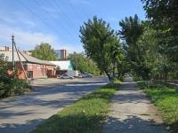 Новосибирск, Белинского ул, дом 123