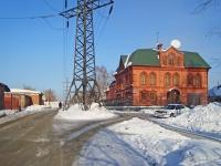 Новосибирск, Белинского ул, дом 157