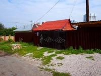 Новосибирск, улица Белинского, дом 65. индивидуальный дом