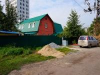 Новосибирск, улица Белинского, дом 96. индивидуальный дом