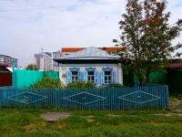 Новосибирск, улица Белинского, дом 97. индивидуальный дом