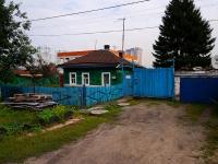 Новосибирск, улица Белинского, дом 99. индивидуальный дом