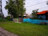 Новосибирск, улица Белинского, дом 103. индивидуальный дом