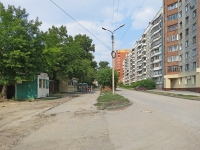 Novosibirsk, st Griboedov, house 32. Apartment house