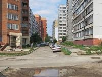 Новосибирск, Грибоедова ул, дом 32